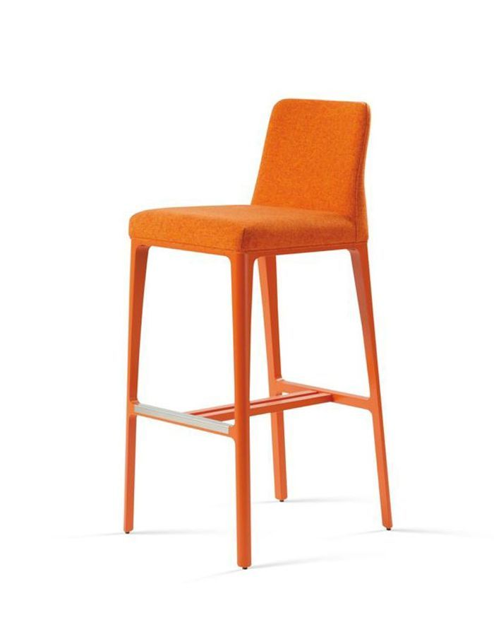 Tabouret de bar pop