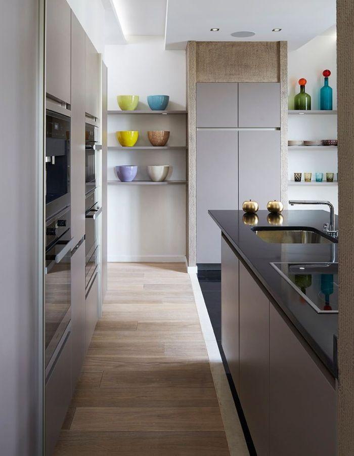 Nos Idées Décoration Pour La Cuisine Elle Décoration - Acheter gaziniere pour idees de deco de cuisine