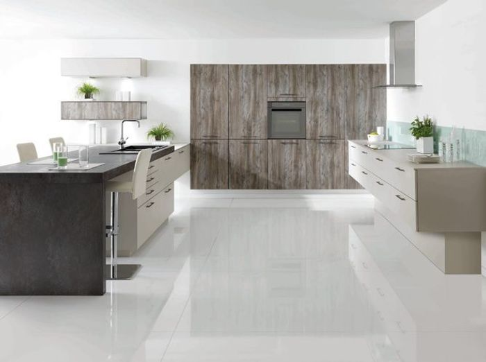 La crème des cuisines design - Elle Décoration