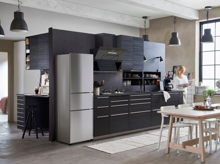 suspension cuisine tous les styles pour ma cuisine elle d coration. Black Bedroom Furniture Sets. Home Design Ideas