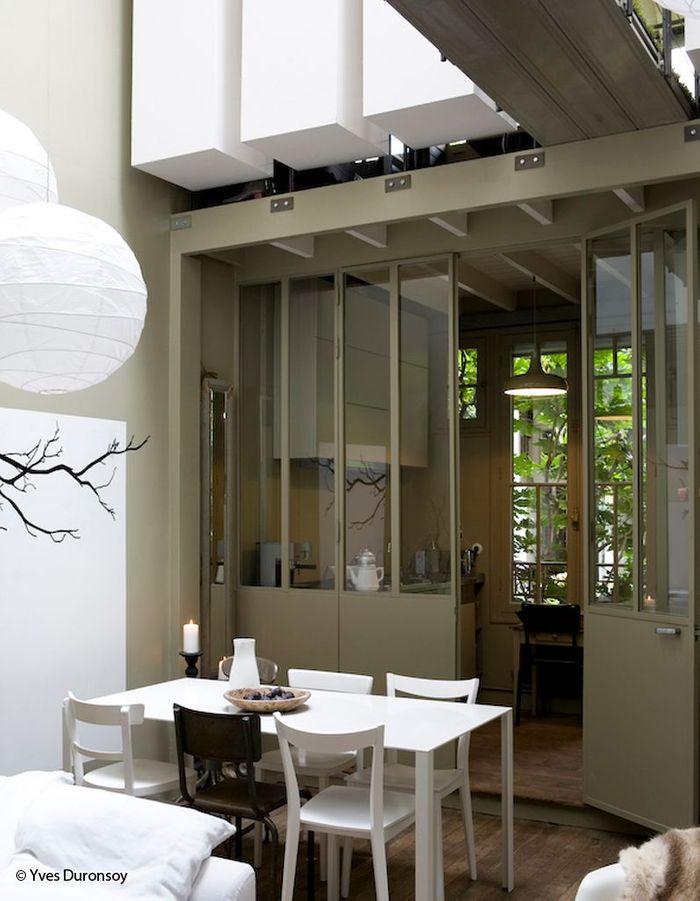 petites surfaces grandes id es elle d coration. Black Bedroom Furniture Sets. Home Design Ideas