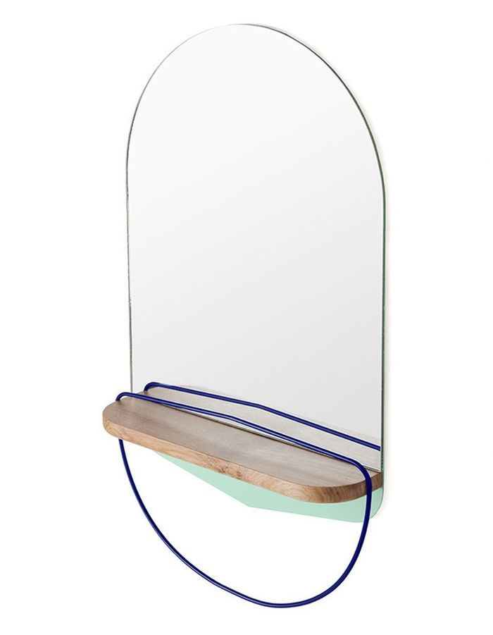 Miroir tablette