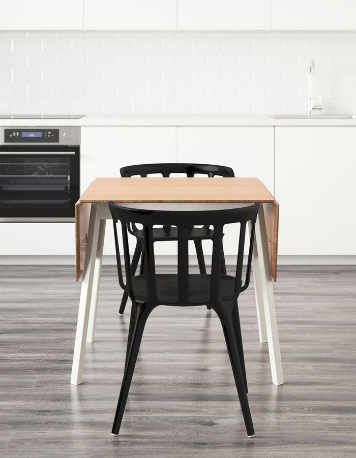 Pratiques et pas chers les meubles de studio qu 39 il vous for Petite table cuisine pour studio