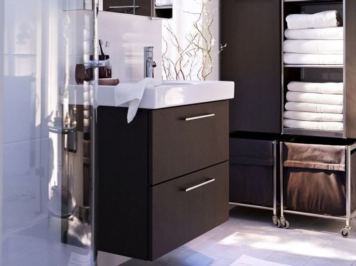 meuble salle de bain faible profondeur leroy merlin good meubles de cuisine meubles de cuisines. Black Bedroom Furniture Sets. Home Design Ideas