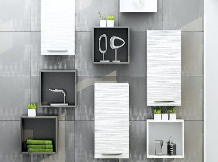 40 meubles pour une petite salle de bains