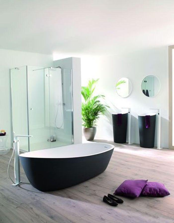 mat riaux surr alistes mobilier high tech meubles noirs. Black Bedroom Furniture Sets. Home Design Ideas