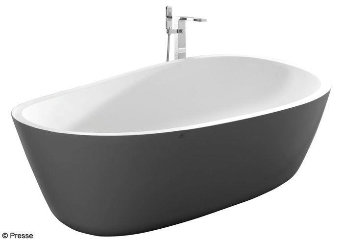 Du chic pour sa salle de bain elle d coration - Resine pour baignoire ...