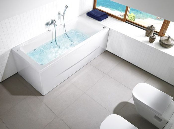 Equiper sa salle de bains petit prix elle d coration for Prix salle de bains