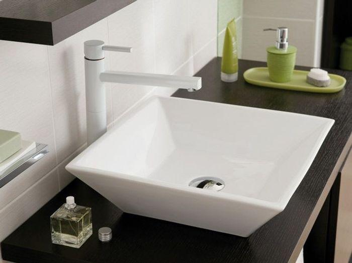Equiper sa salle de bains petit prix elle d coration for Prix lavabo salle de bain