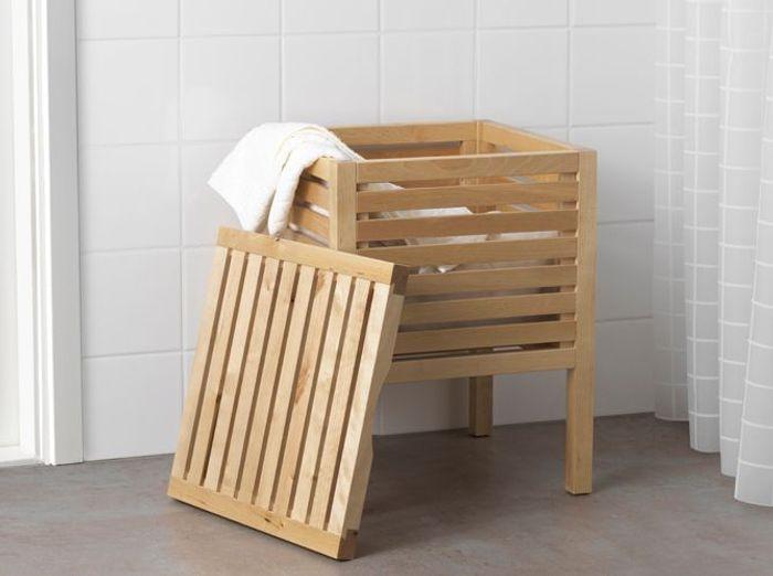 Petit meuble salle de bains notre s lection elle - La redoute petit meuble de rangement ...