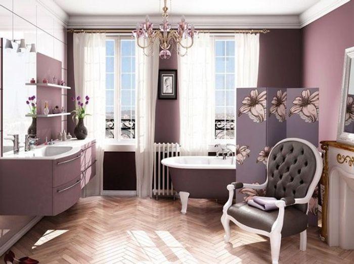 Des belles salles de bains pour r ver elle d coration - Les plus belles salles de bain ...