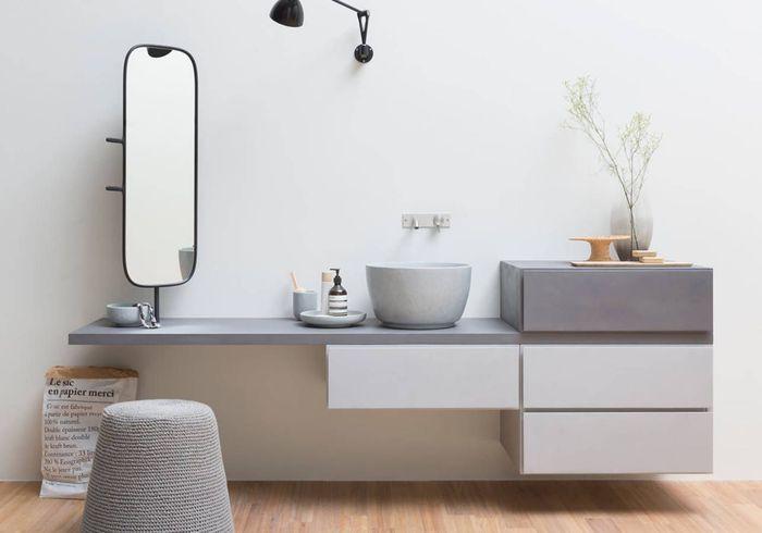 Salle de bains design comme on aime