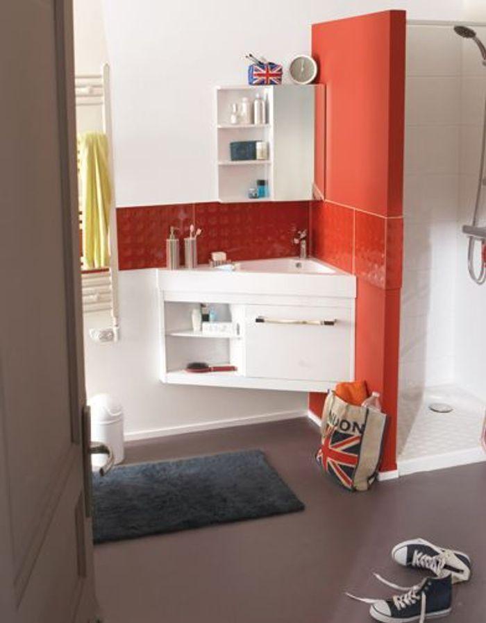 castorama baignoire ilot affordable awesome salle de bain avec baignoire ilot castorama zalgf. Black Bedroom Furniture Sets. Home Design Ideas