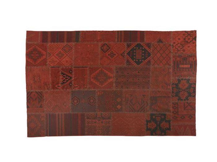 Deco orientale tapis