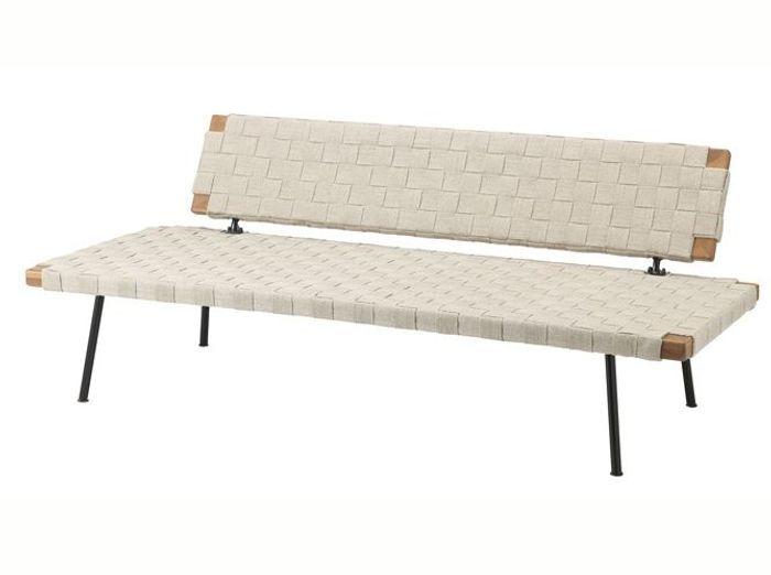Farandole de nouveaux canap s design elle d coration for Habitat minimaliste