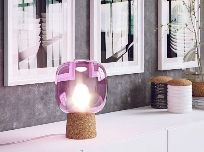 Comment clairer son int rieur sans plafonnier elle for Lampe deco interieur