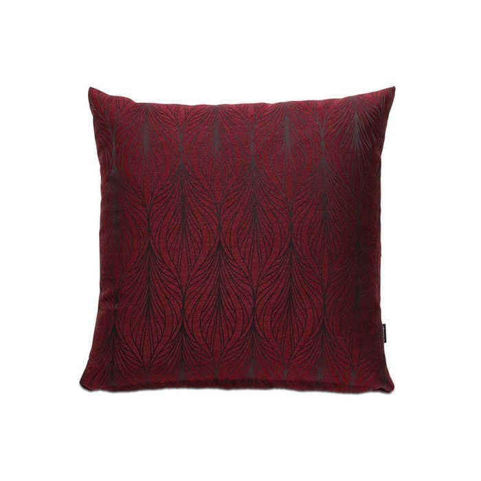 Coussin automnal