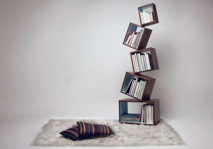Bibliothèque Equilibrium