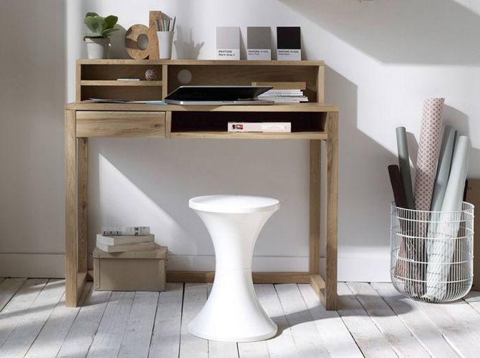des petits bureaux d co elle d coration. Black Bedroom Furniture Sets. Home Design Ideas