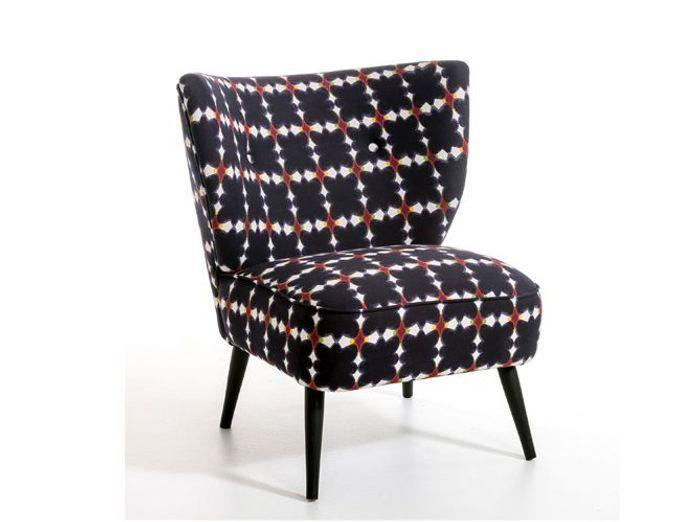 osez le fauteuil motifs elle d coration. Black Bedroom Furniture Sets. Home Design Ideas