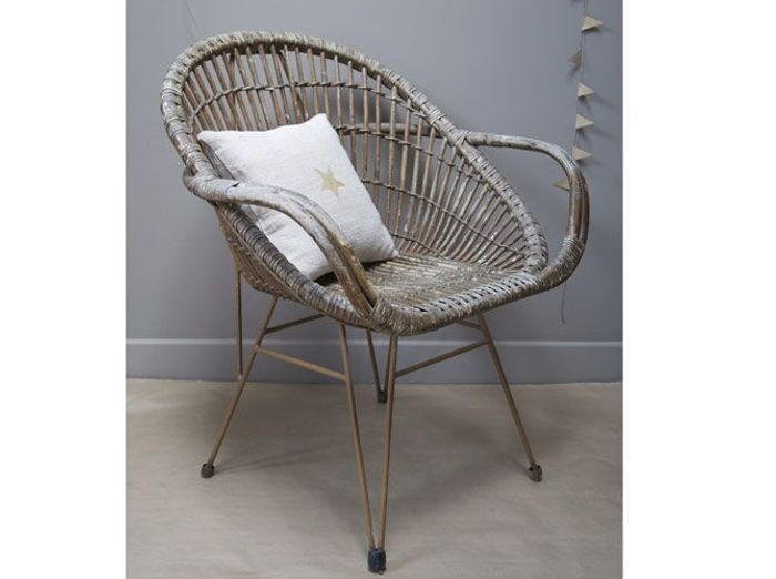 tes vous tent par la tendance rotin elle d coration. Black Bedroom Furniture Sets. Home Design Ideas