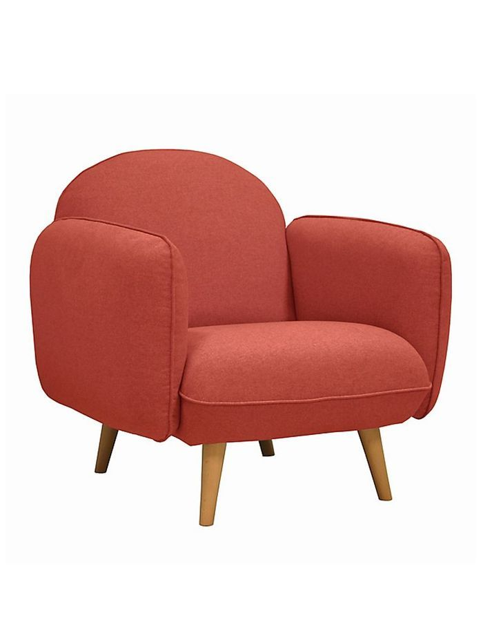 Fauteuil cosy girly