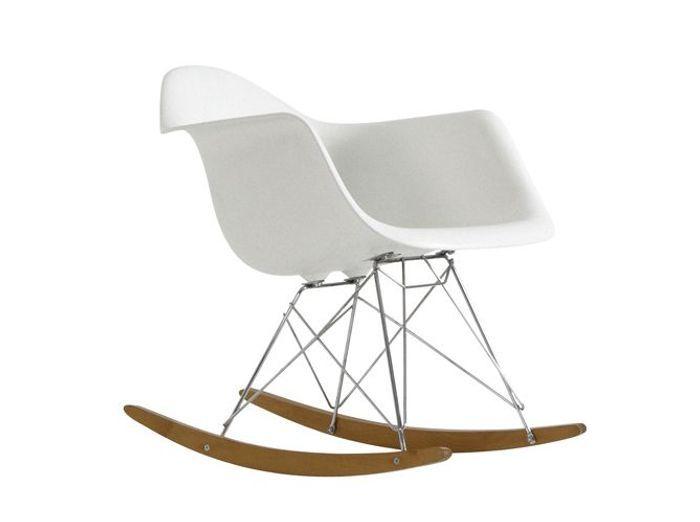 D co d tente le rocking chair nous berce avec style elle d coration - Rocking chair alinea ...