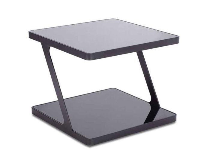 20 tables basses pas ch res elle d coration - Table basse carree pas cher ...