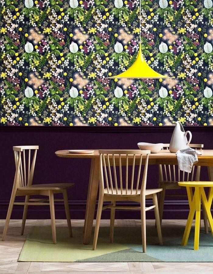 Une salle à manger qu'on adore