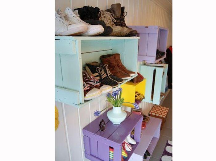 astuces pour ranger sa maison savoir organiser sa maison. Black Bedroom Furniture Sets. Home Design Ideas