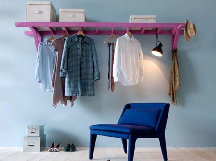dressing fait maison bien choisir son dressing. Black Bedroom Furniture Sets. Home Design Ideas