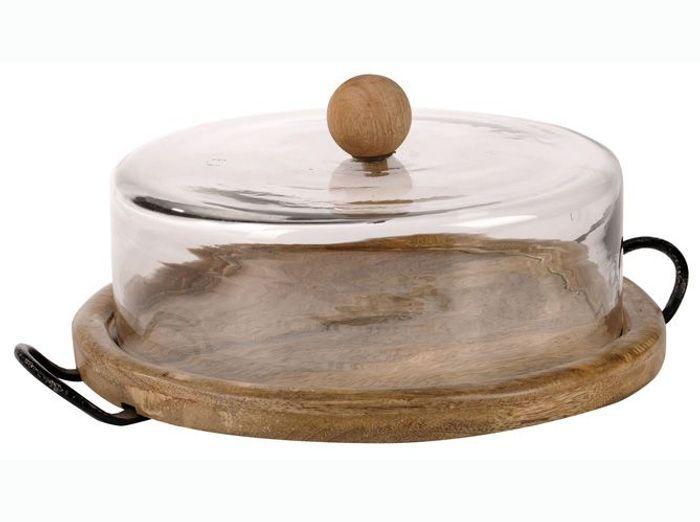 Vaisselle En Bois Pour Maison Trs Pratique Pour Ranger Vaisselle Et Provisions Coulissante Est  # Vaisselle Jetable En Bois