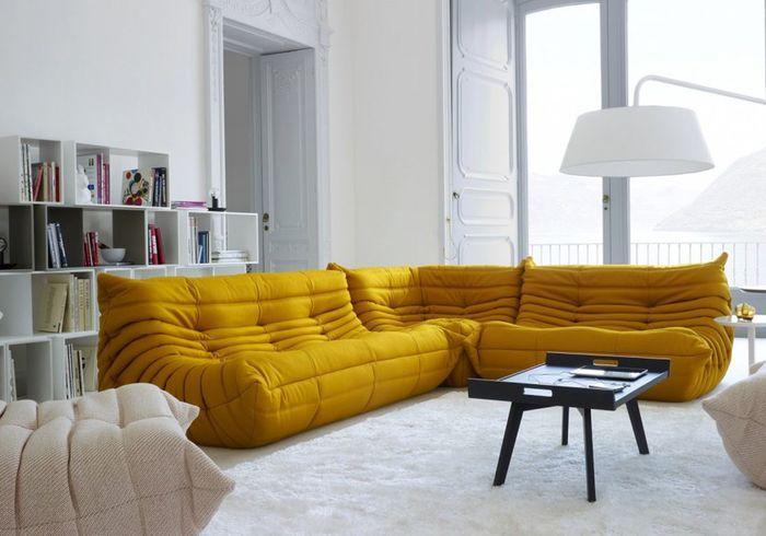 Des canapés 100% confort