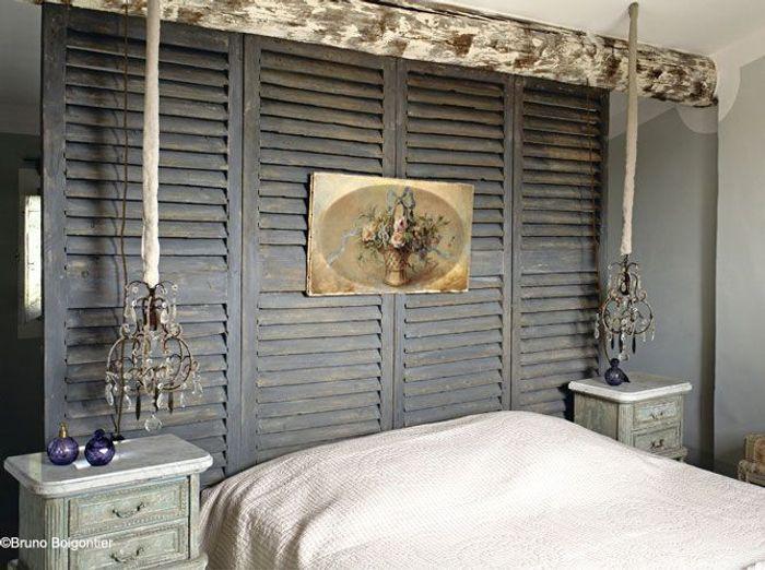 la persienne dans tous ses tats elle d coration. Black Bedroom Furniture Sets. Home Design Ideas