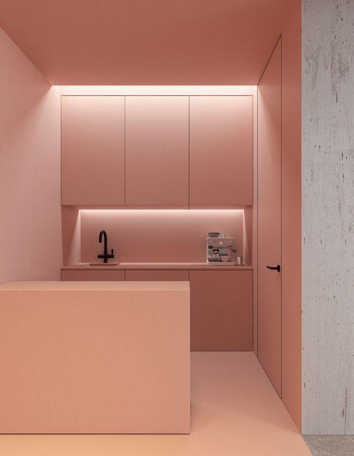 un plafond comme le reste pour un effet bloc un plafond en couleur pour r veiller une pi ce. Black Bedroom Furniture Sets. Home Design Ideas