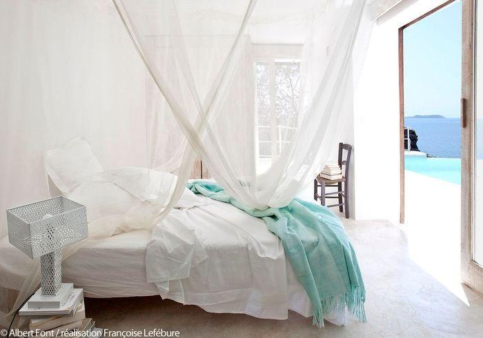 Une maison avec vue à Ibiza