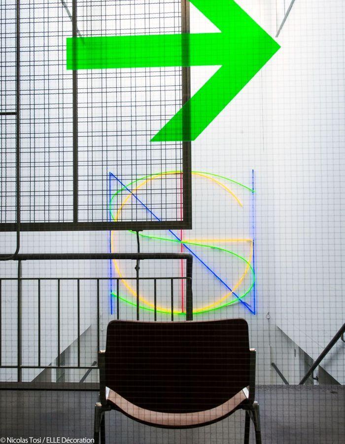 Musée d'Art Moderne et Contemporain - 3 500 m² d'art