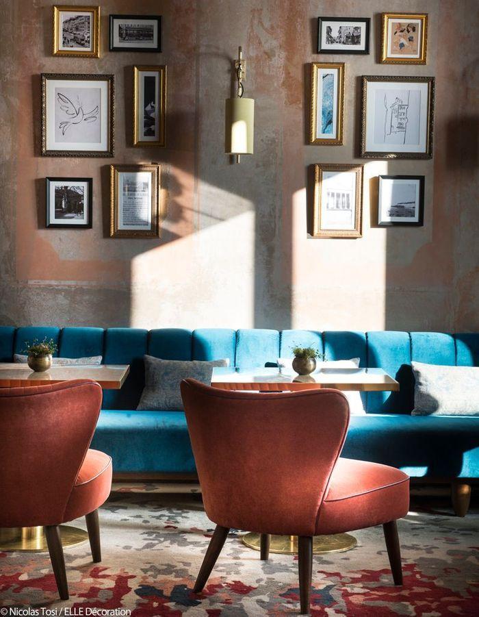 Ritz-Carlton Hôtel de la Paix - Hors du temps