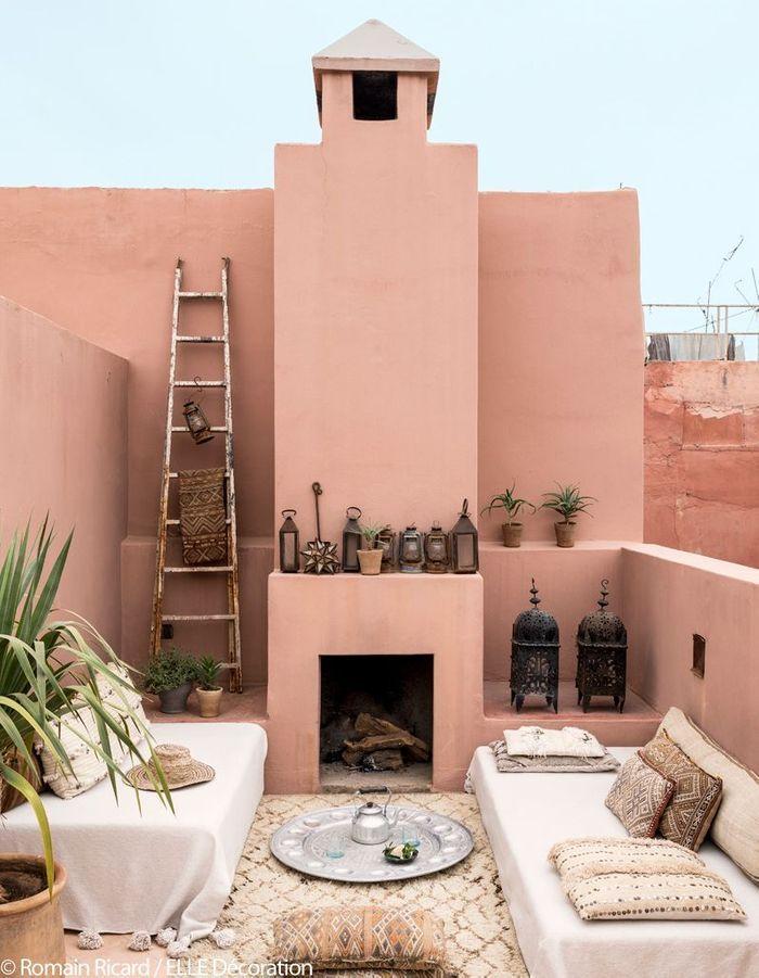 Riad La Maison - Nuit de Marrakchi