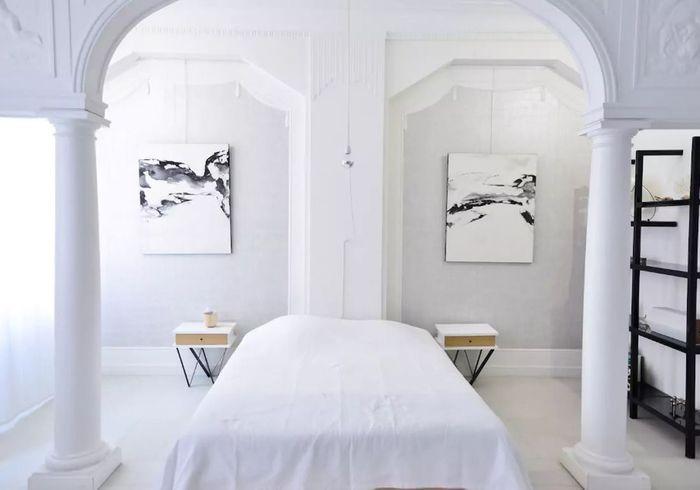 Appartement arty à Marseille