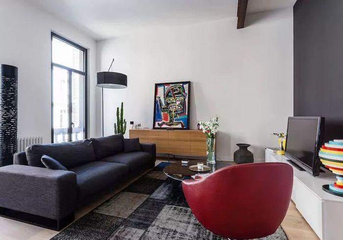 Airbnb Hotel Marseille