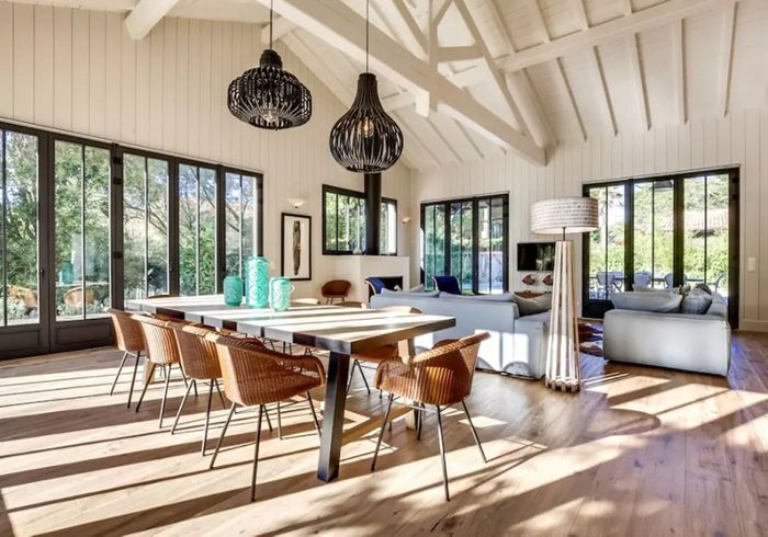 Airbnb Cap-Ferret : 20 appartements, maisons et villas de rêve près du Cap-Ferret