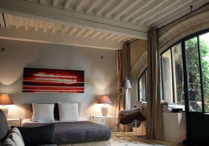 airbnb avignon 20 appartements p niches et villas de r ve avignon elle d coration. Black Bedroom Furniture Sets. Home Design Ideas