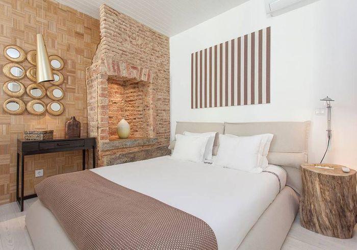 Appartement relaxant à Lisbonne