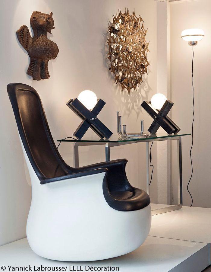 Artefact Design, pièces de collection