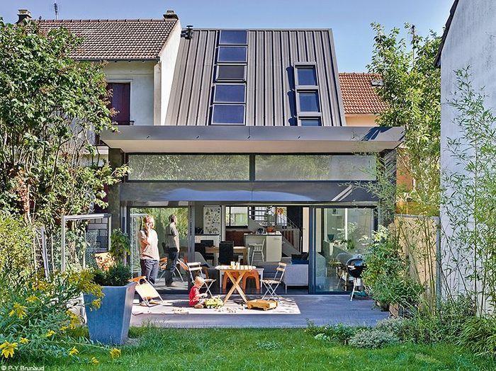 visite maison 3d home staging virtuel dessinateur maison dessinateur plan d dessinateur. Black Bedroom Furniture Sets. Home Design Ideas