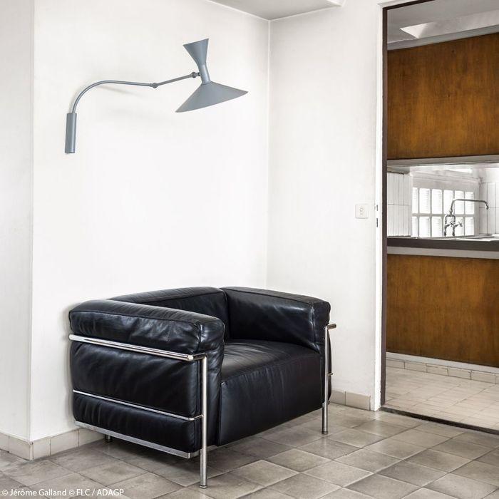 """Le fauteuil """"Grand Confort"""""""