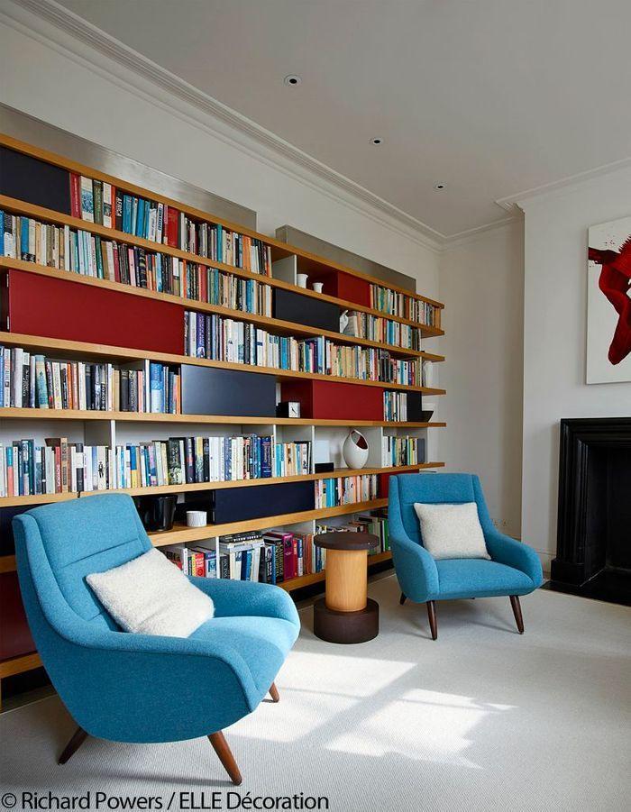 Entre luxe et ann es 50 poussez les portes de cette for Decoration maison annees 80