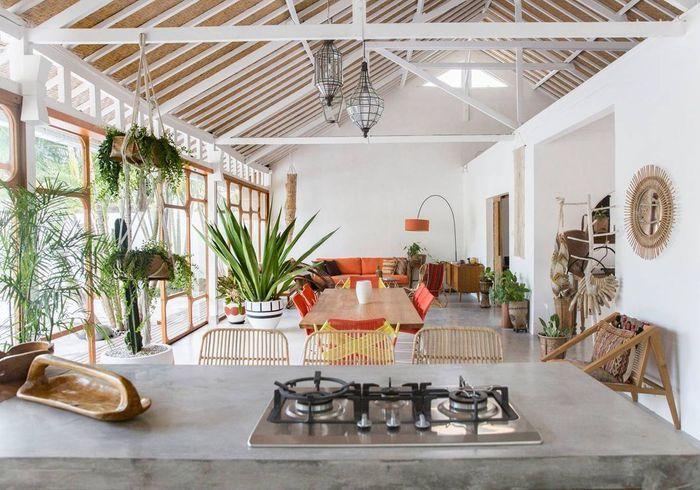 airbnb les plus belles maisons du monde rep r es en 2017 elle d coration. Black Bedroom Furniture Sets. Home Design Ideas