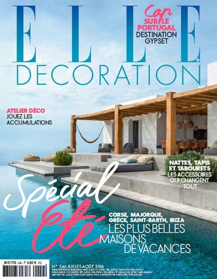 une vigie sur la mer en corse elle d coration. Black Bedroom Furniture Sets. Home Design Ideas